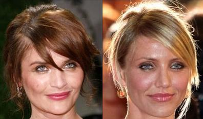 Actresses That Look Alike