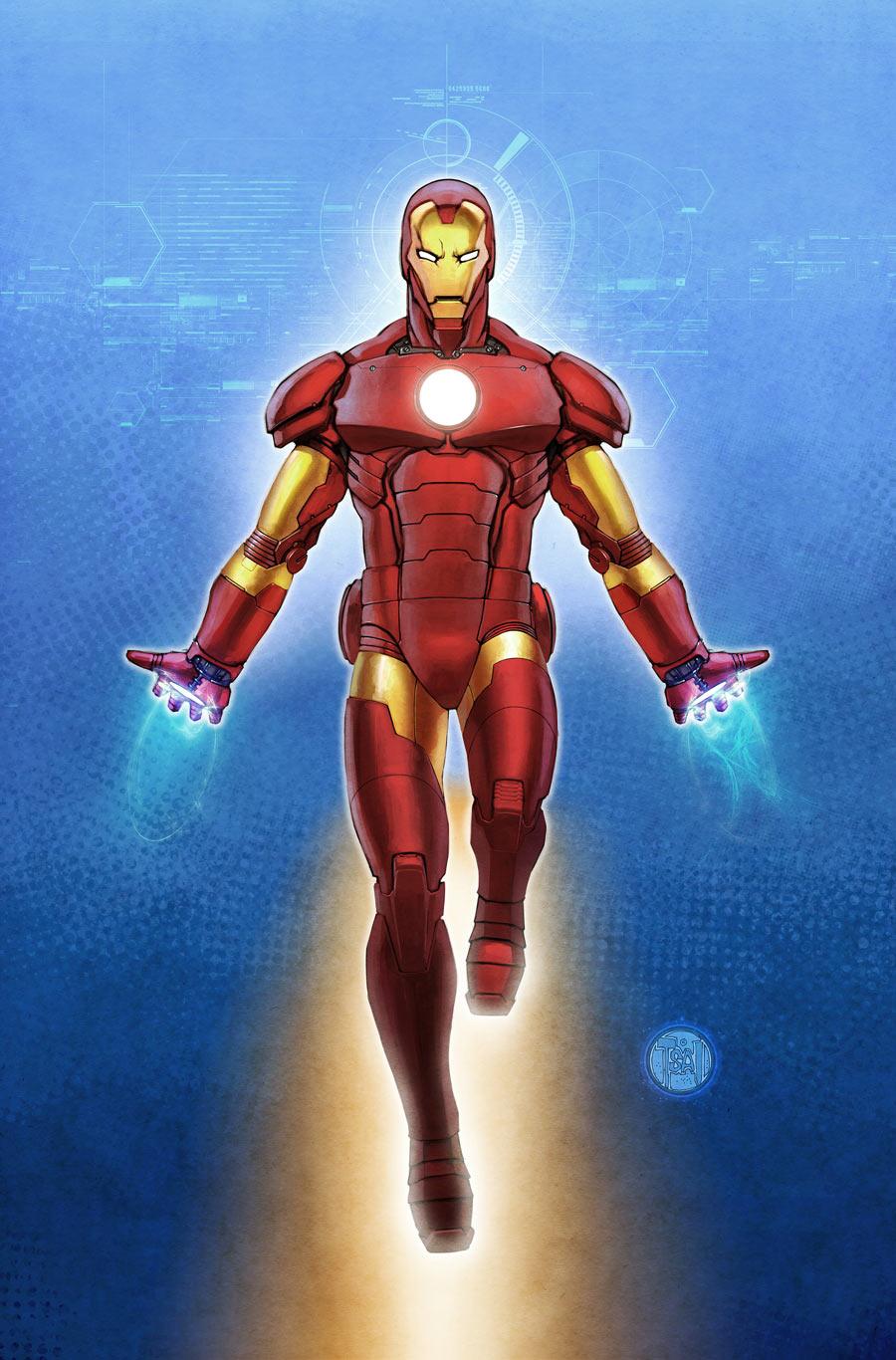 Uncategorized Iron Man Flying iron man flying up qonyz apparelweapons batman has up