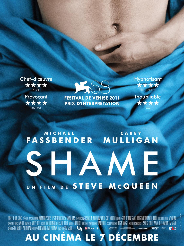Cast: Michael Fassbender, Carey Mulligan