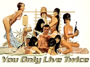 You Only Live Twice 7