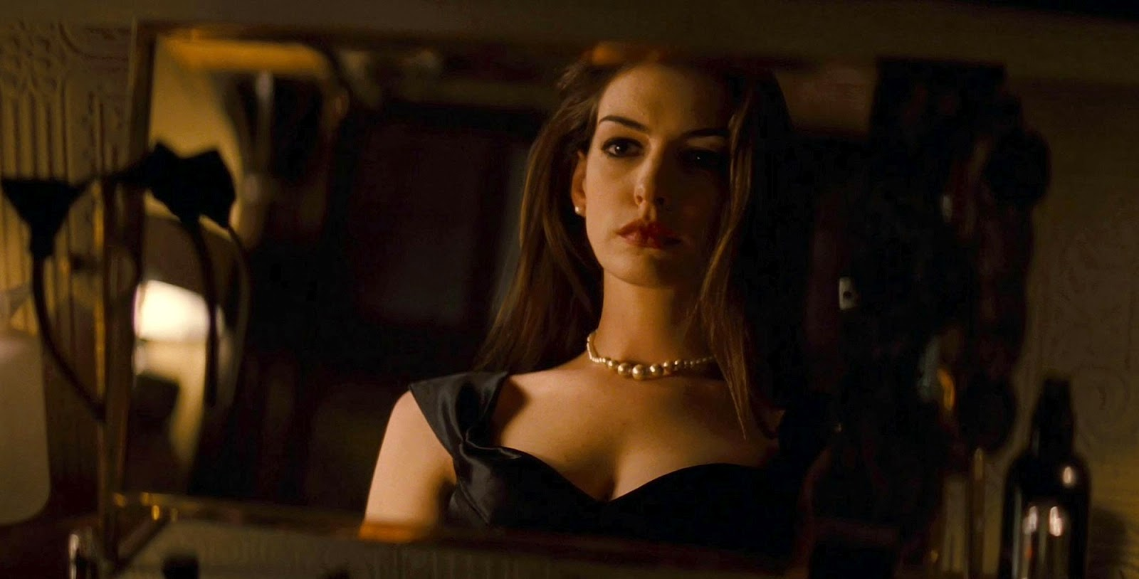anne hathaway as selina kyle/catwoman - page 670 | nolan fans forums