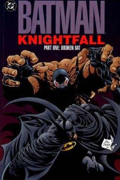 Bane Knightfall