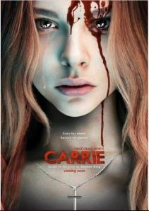 Carrie fan-made poster