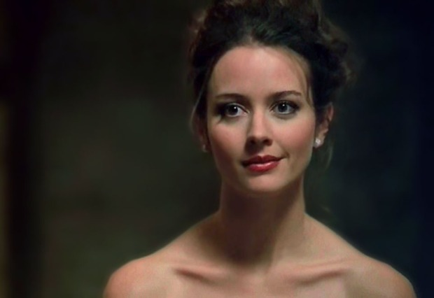 Fred Amy Acker