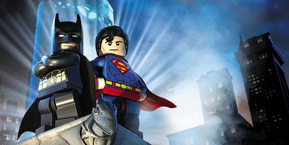 Lego batman 2 dc super heroes game review funk 39 s for Videos de lego batman