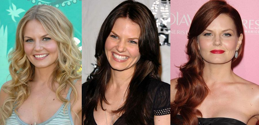 Who Have Rocked Blonde, Brunette, and Red | Funk