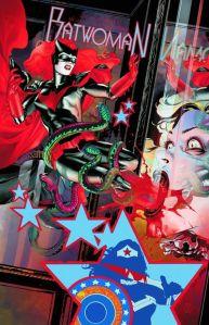 Batwoman DC