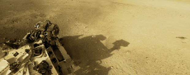 Banner Image for Mars One