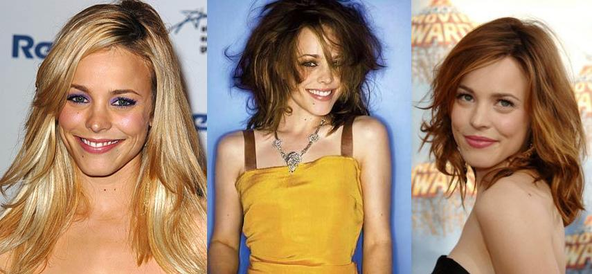 3 Shades Of Celebrities Women Who Have Rocked Blonde Brunette And Red Funk S House Of Geekery