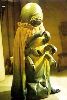 Curse of Peladon