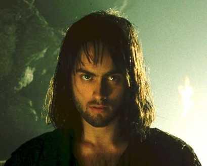 Stuart Townsend Aragorn