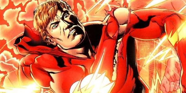 « Je suis Flash. Et je suis Wally West. Je suis là pour aider. Enchanté que vous refassiez ma connaissance. » [LIBRE A TOUS] Wally-west