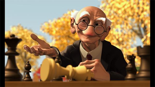 Top 12 Easter Eggs In Pixar Films Funk S House Of Geekery