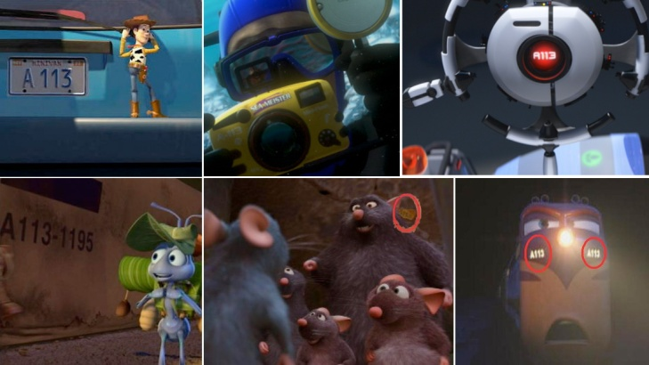 Pixar A113