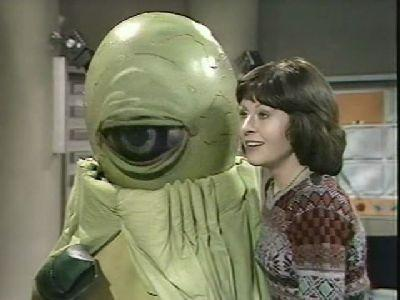Monster of Peladon