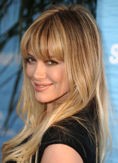 19 Celebrity Bangs: Before and After | StyleCaster