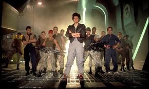 Aliens Cast