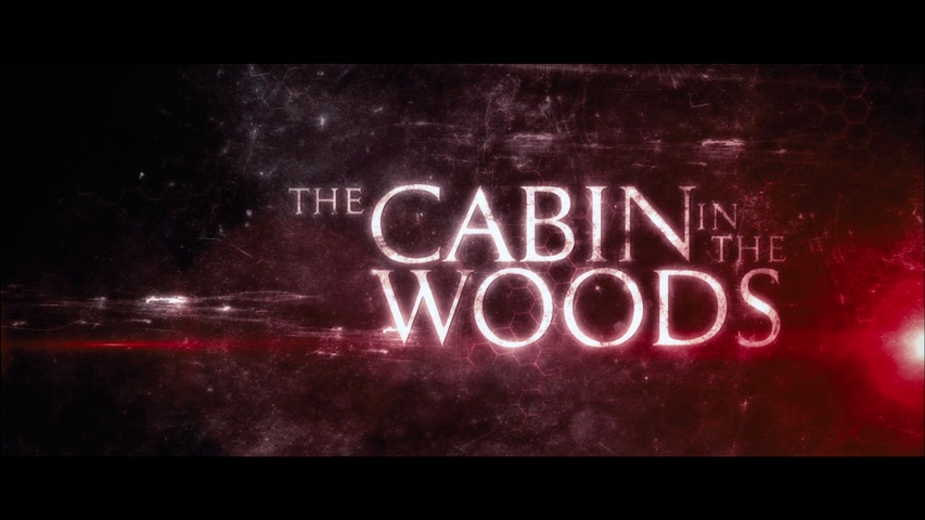 Thoughts While Watching Cabin In The Woods A Review Recap