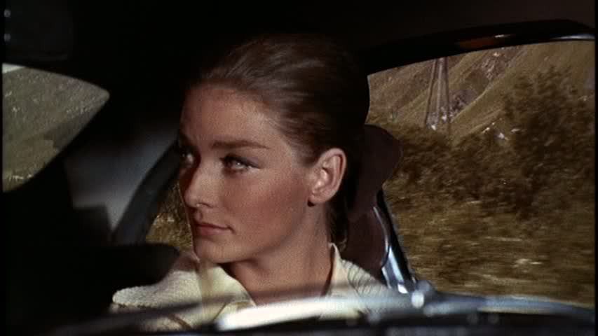 A Tribute To The Women That James Bond