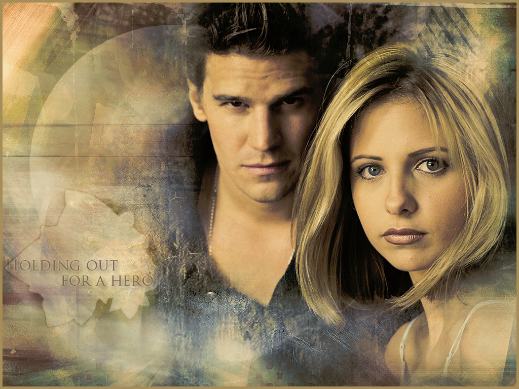 buffy and angel relationship wiki