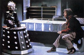 Gensis of the Daleks