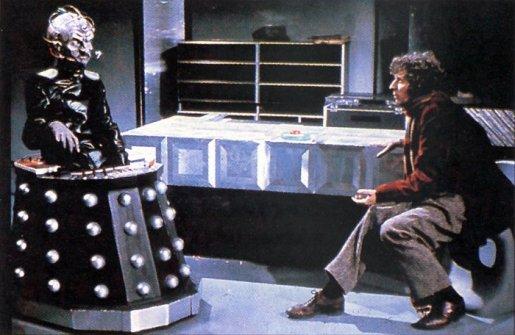 Gensis of the Daleks