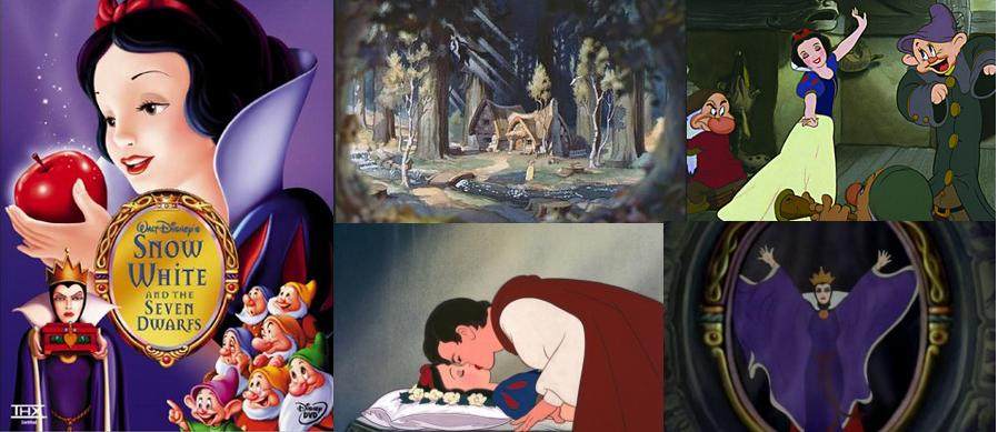 A Review of Snow White on Film | Funk's House of Geekery