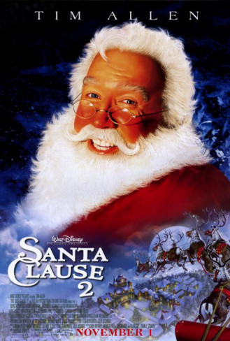 Darsteller Santa Claus 2