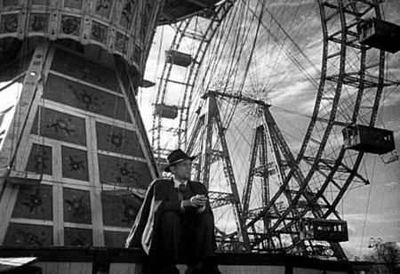 The Third Man Ferris Wheel