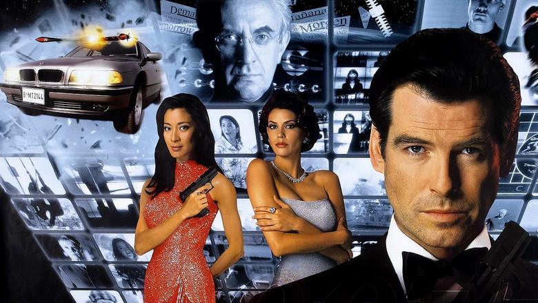 007 case file �tomorrow never dies� funks house of geekery