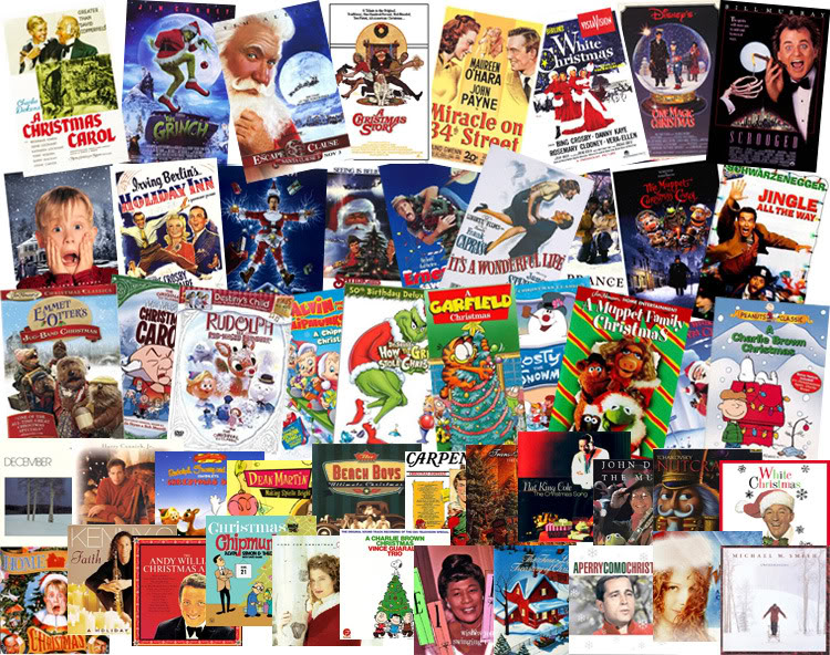 House of geekery s favorite movies to watch during the for Best christmas movies for toddlers