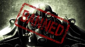Fallout 3 banned