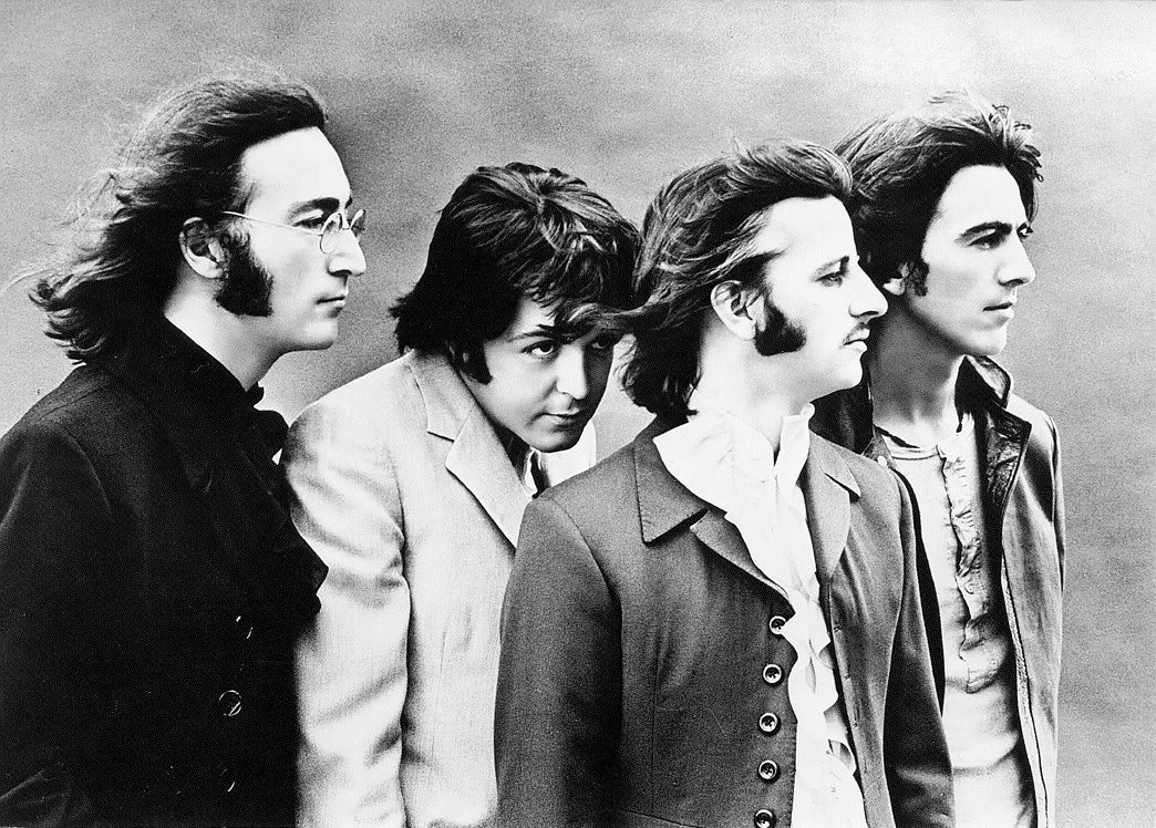 Funk's Top 10 Favourite Songs by 'The Beatles' | Funk's ...