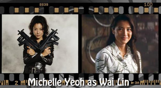 Wai Lin Michelle Yeoh
