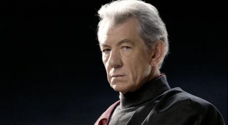 Magneto Ian McKellen