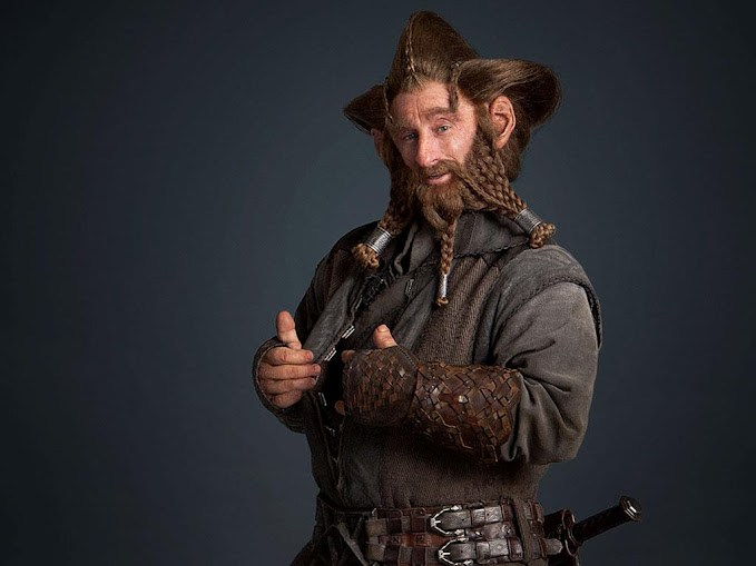 The Dwarves of 'The Hobbit' – A Guide to the Characters ...