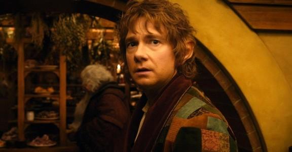 Martin Freeman's performance as Bilbo was nothing short of fantastic