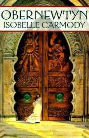 The doors of Obernewtyn, and important story point.