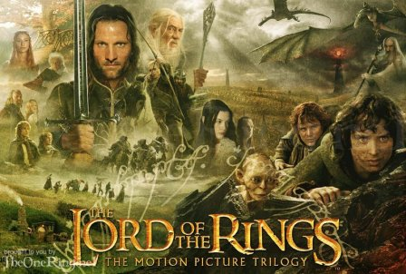 The Lord of the Rings set the bar extraordinarily high for this new trilogy