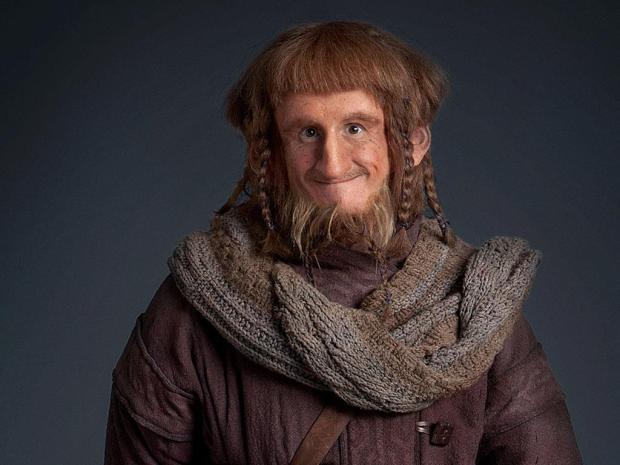 Ori The Hobbit