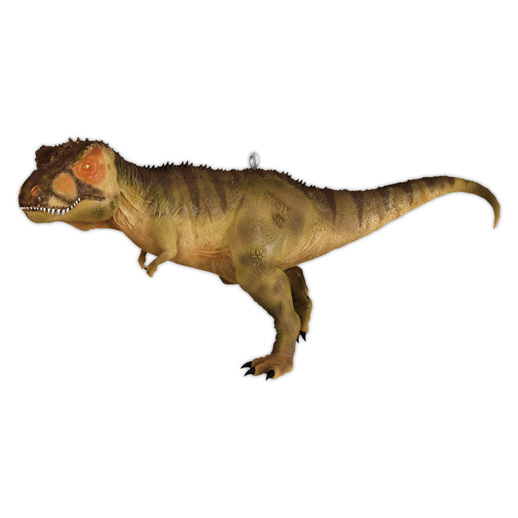 Tyrannosaurus Rex Keepsake