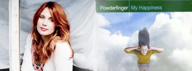 clare bowditch powderfinger