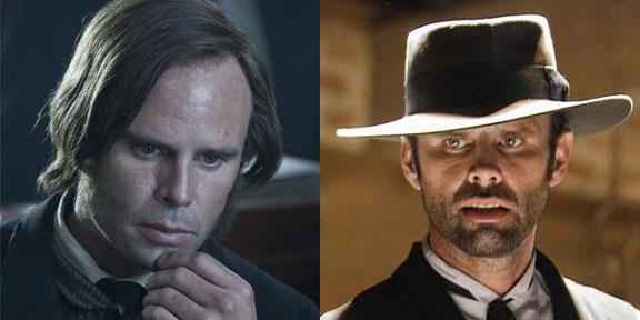 Lincoln Django Unchained