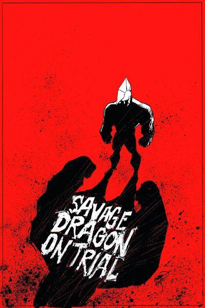Image Comics Savage Dragon