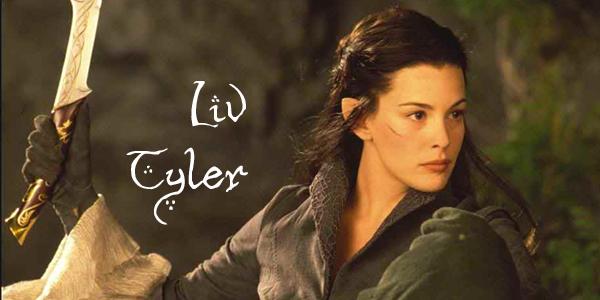 Liv Tyler Arwen