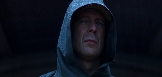 Bruce Willis Unbreakable