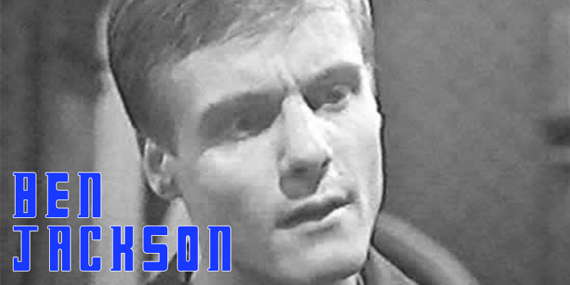 Final Appearance: The Faceless Ones (Season 4). <b>ben jackson</b> - ben-jackson