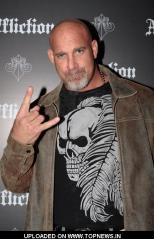 "Affliction's ""Day of Reckoning"" - Arrivals"
