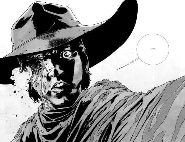 Carl Shot
