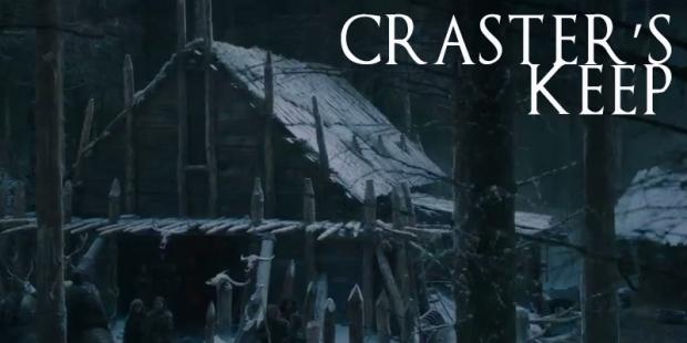 crasters keep